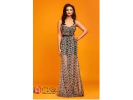 Rochie lunga eleganta Valentina