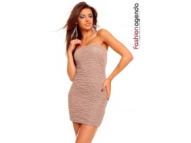 Rochie Nude Canary