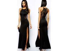 Rochie lunga Lace
