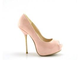 Pantofi Andros Roz