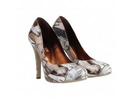 Pantofi de dama Vogue