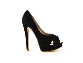 Pantofi  Doly Negri