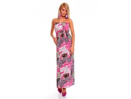 Rochie Floral Beauty